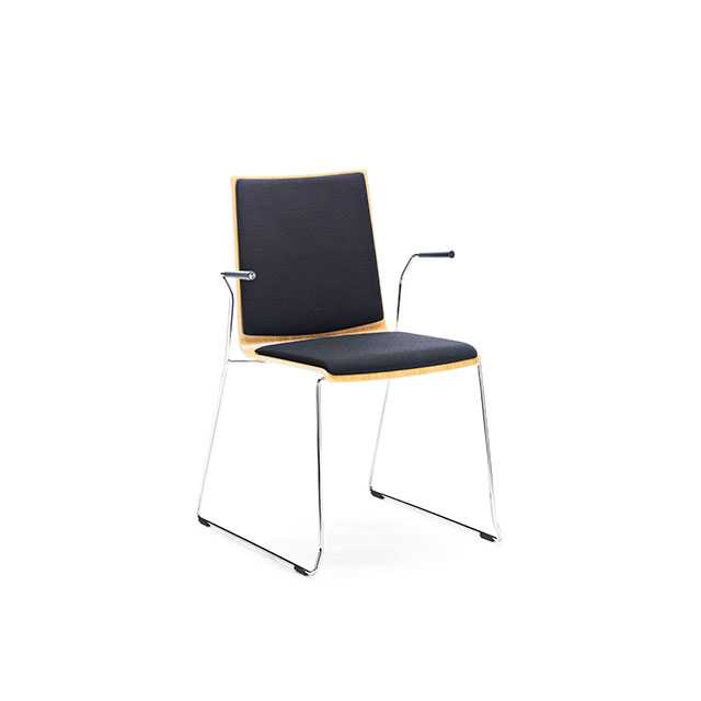 Form chair by Martela