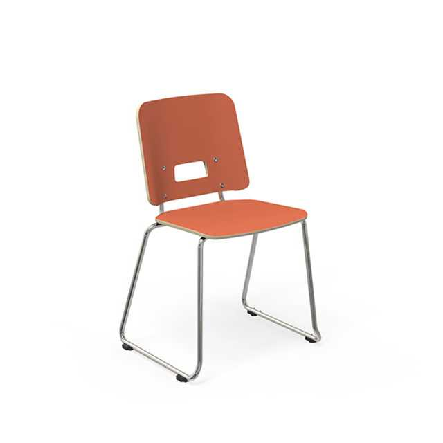 Grip NxT school chair by Martela