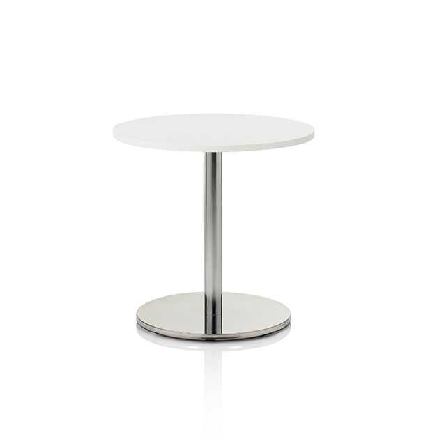 Spot side tables by Martela