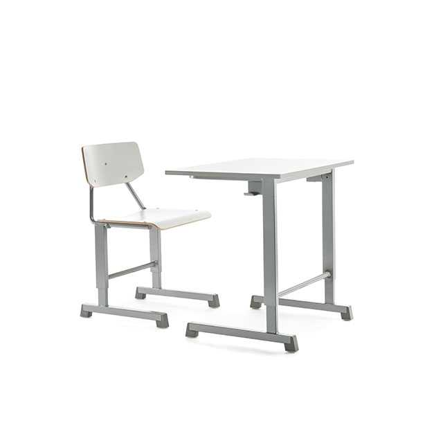 Trivia school furniture by Martela